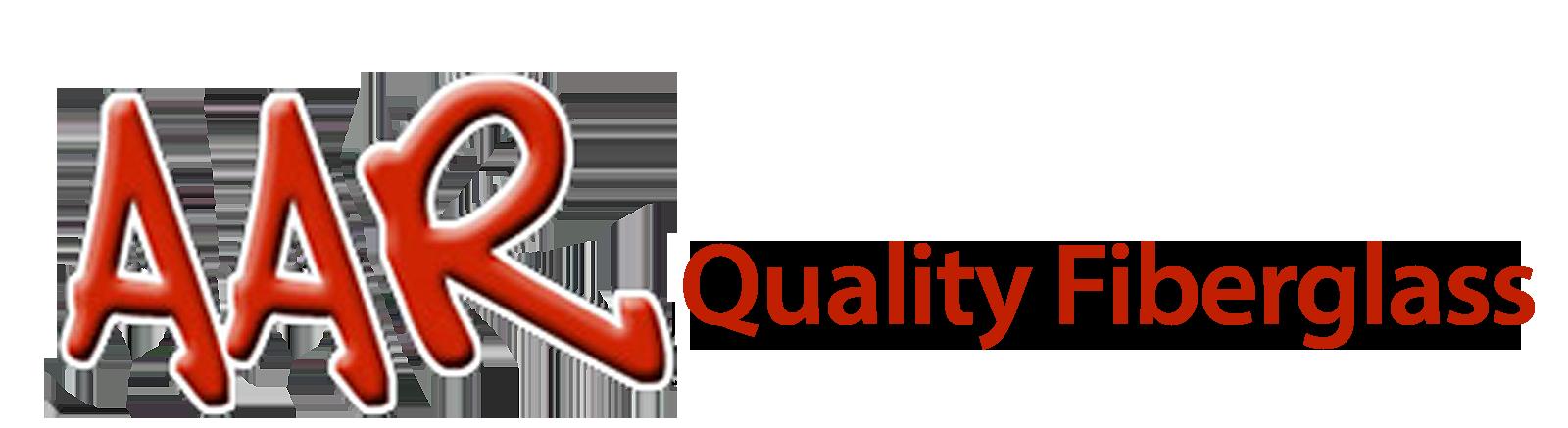 AAR Quality Fiberglass Logo